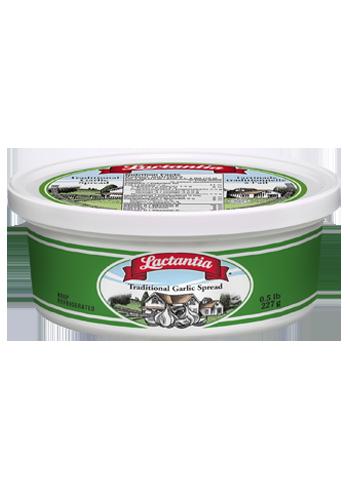 Lactantia® Traditional Garlic Spread