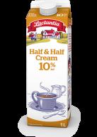 Lactantia® 10% Half & Half Cream