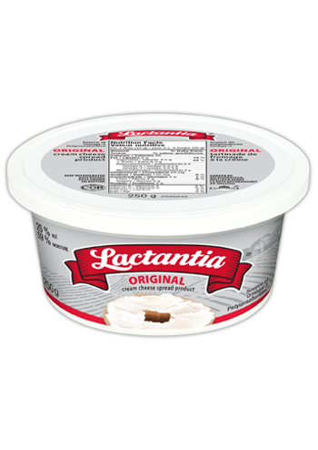 Lactantia® Original Cream Cheese