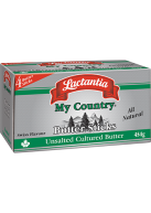 Lactantia My Country Butter Sticks