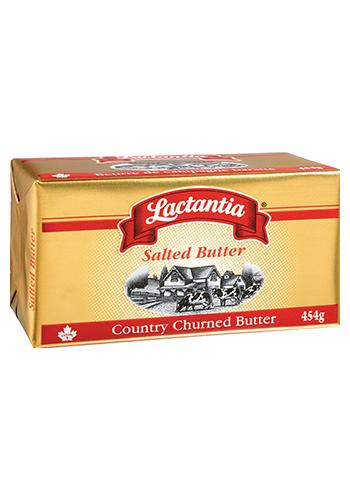 Lactantia® Salted Butter