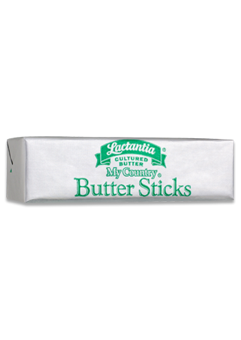 Lactantia® My Country Butter Sticks