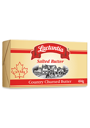 Lactantia® Salted Butter