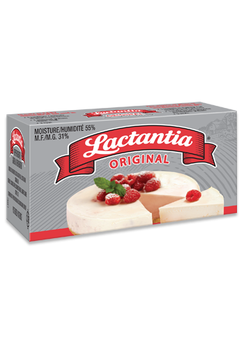 Lactantia® Original Cream Cheese - Fromage Lactantia® de crème originale