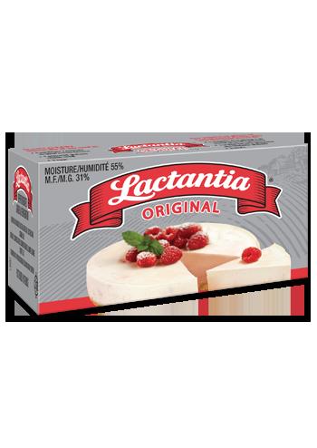 Lactantia® Original Cream Cheese