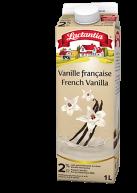 Lactantia® French Vanilla Flavoured Milk - Lait aromotisé à la vanille française Lactantia®