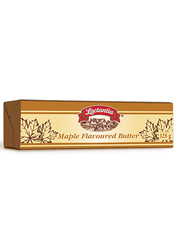 Lactantia® Maple Flavoured Butter