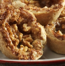 Great Canadian Maple Butter Tarts
