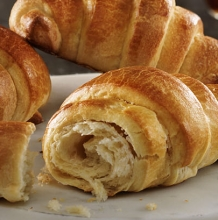 Lactantia® European Buttery Croissants
