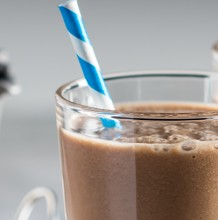Decadent Tiramisu Smoothie