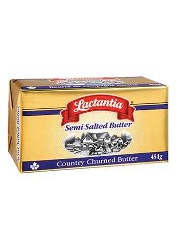Lactantia® Semi-Salted Butter