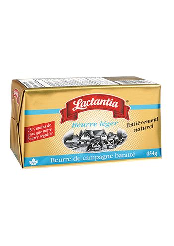 Beurre léger Lactantia®