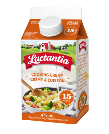 Lactantia® 15% Cooking Cream