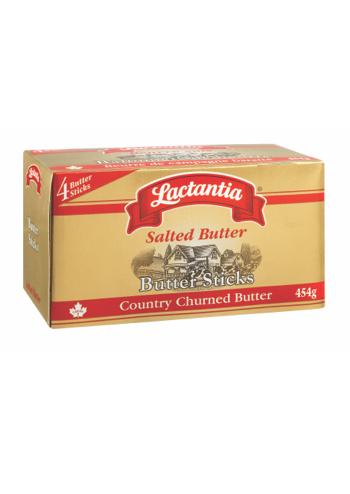 Lactantia® Salted Butter Sticks
