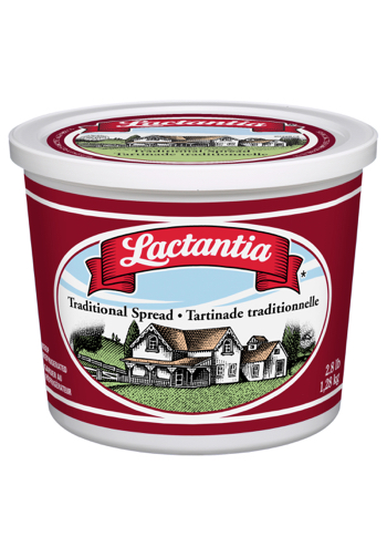 Lactantia® Traditional Spread Margarine 1.28 kg