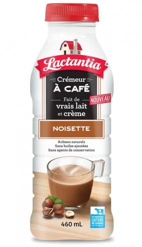 Crémeur à café Lactantia® Noisette